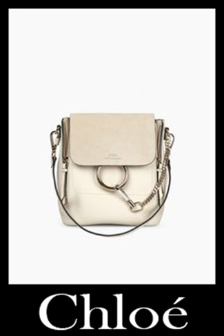 Bags Chloé Fall Winter 2017 2018 Women 4