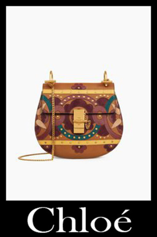 Bags Chloé Fall Winter 2017 2018 Women 5