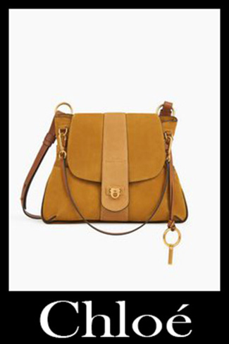 Bags Chloé Fall Winter 2017 2018 Women 6