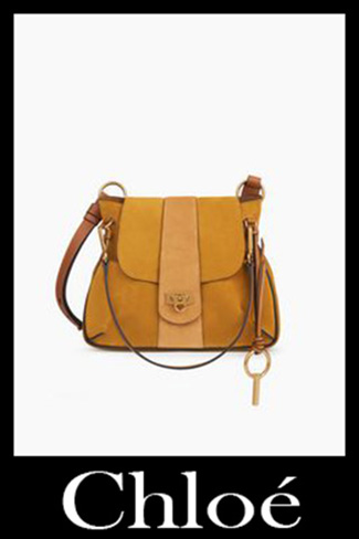 Bags Chloé Fall Winter 2017 2018 Women 7