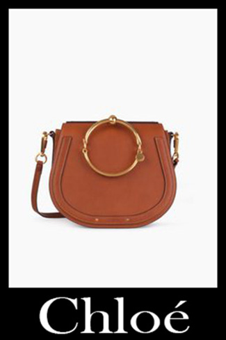 Bags Chloé Fall Winter 2017 2018 Women 8