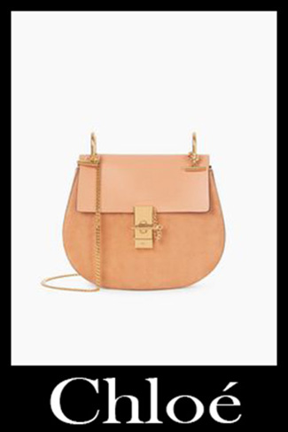 Bags Chloé Fall Winter 2017 2018 Women 9