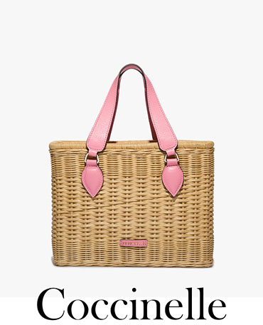 Bags Coccinelle Fall Winter 2017 2018 Women 1