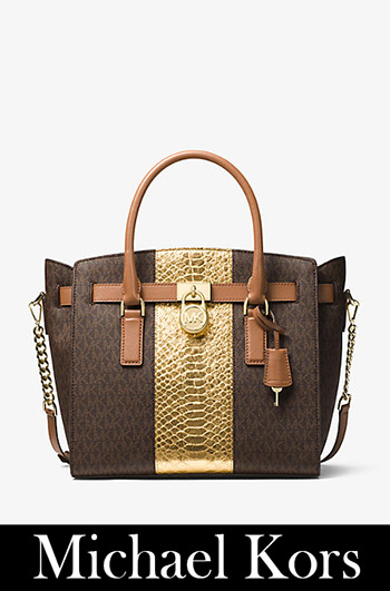 Bags Michael Kors Fall Winter 2017 2018 Women 1