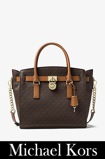 Bags Michael Kors Fall Winter 2017 2018 Women 5