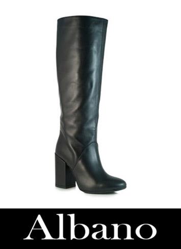 Boots Albano Fall Winter 2017 2018 Women 1