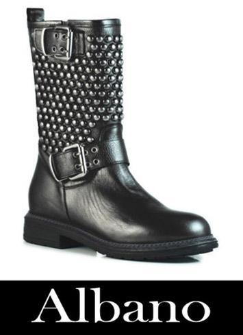 Boots Albano Fall Winter 2017 2018 Women 2