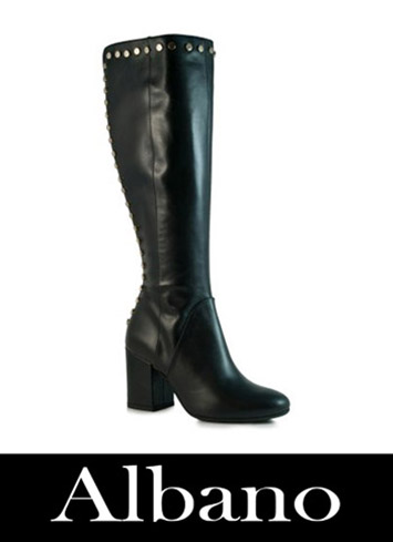 Boots Albano Fall Winter 2017 2018 Women 5