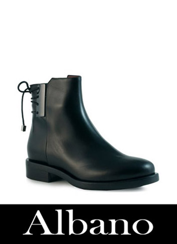 Boots Albano Fall Winter 2017 2018 Women 6