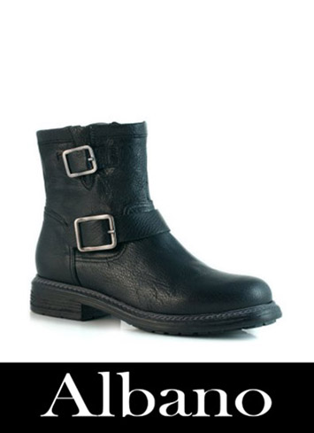 Boots Albano Fall Winter 2017 2018 Women 7