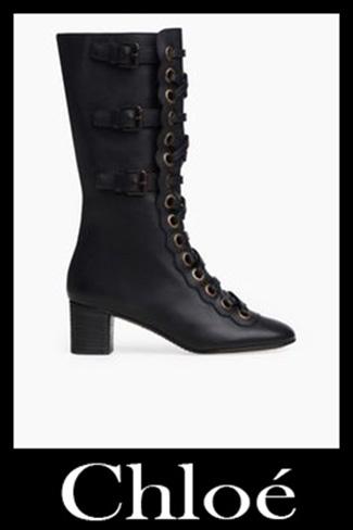 Boots Chloé Fall Winter 2017 2018 Women 1