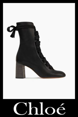 Boots Chloé Fall Winter 2017 2018 Women 10
