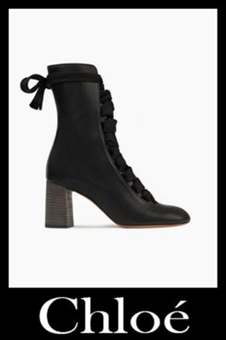 Boots Chloé Fall Winter 2017 2018 Women 10