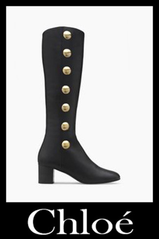 Boots Chloé Fall Winter 2017 2018 Women 11