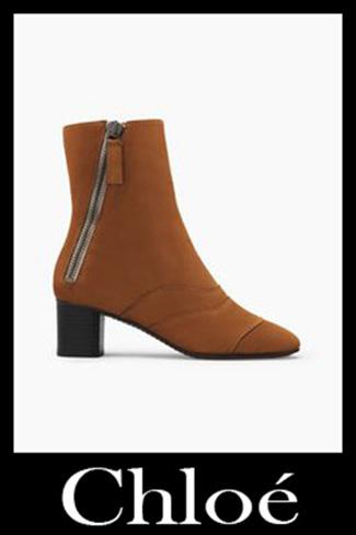 Boots Chloé Fall Winter 2017 2018 Women 2