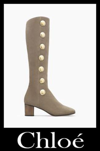 Boots Chloé Fall Winter 2017 2018 Women 3