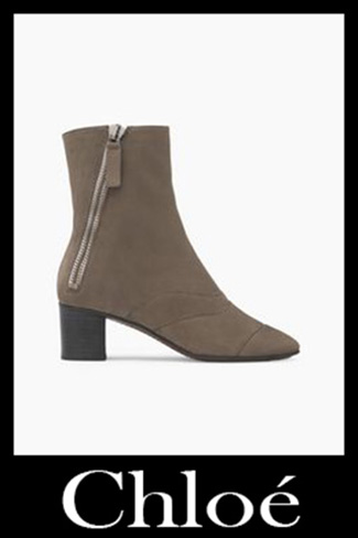 Boots Chloé Fall Winter 2017 2018 Women 4