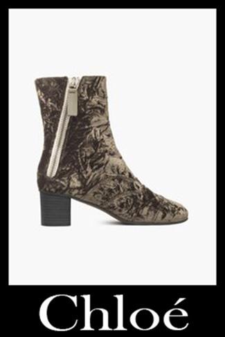 Boots Chloé Fall Winter 2017 2018 Women 5