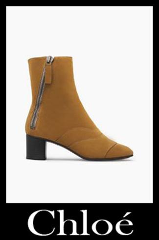 Boots Chloé Fall Winter 2017 2018 Women 6