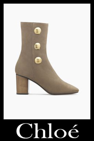 Boots Chloé Fall Winter 2017 2018 Women 7