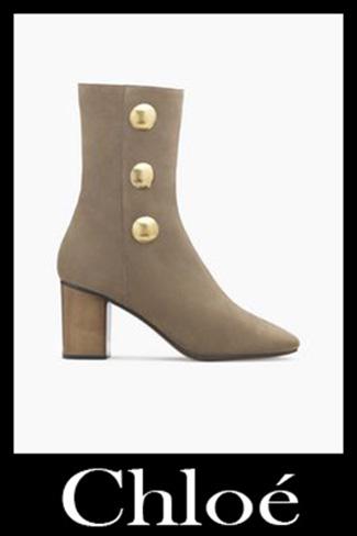 Boots Chloé Fall Winter 2017 2018 Women 7