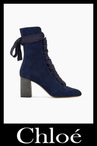 Boots Chloé Fall Winter 2017 2018 Women 8