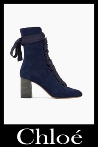 Boots Chloé Fall Winter 2017 2018 Women 8