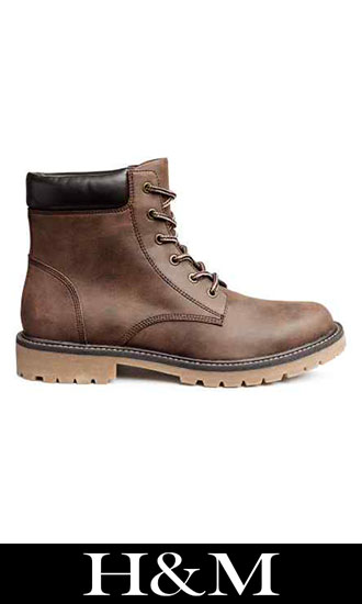 Boots HM Fall Winter 2017 2018 Men 2