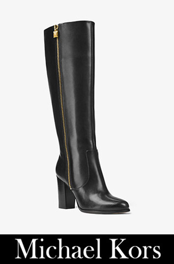 Boots Michael Kors Fall Winter 2017 2018 Women 1