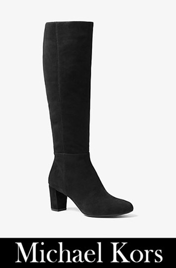 Boots Michael Kors Fall Winter 2017 2018 Women 2