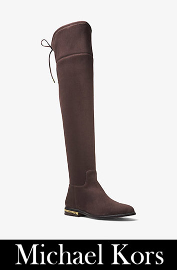 Boots Michael Kors Fall Winter 2017 2018 Women 5