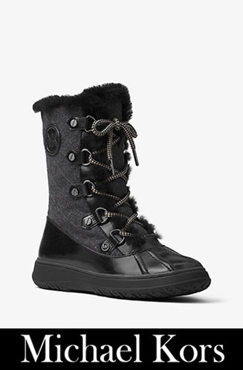 Boots Michael Kors Fall Winter 2017 2018 Women 8