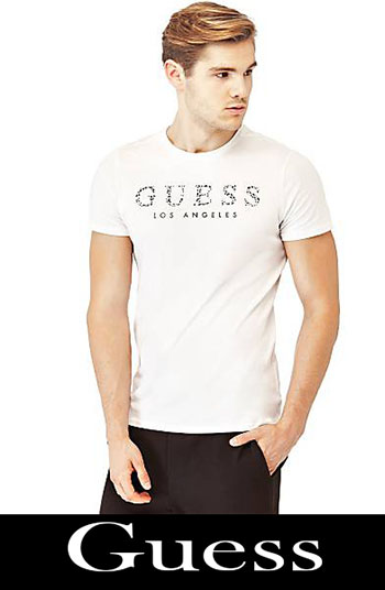 Brand Guess Fall Winter 2017 2018 Men 3