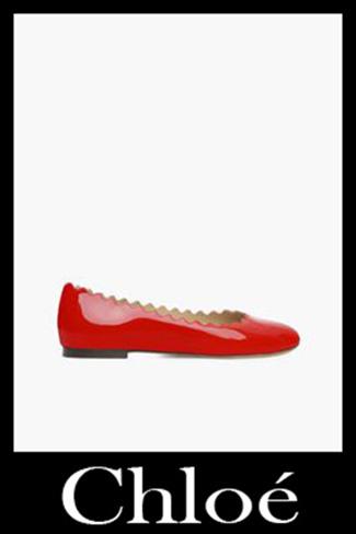 Chloé Ballet Flats For Women Fall Winter 1