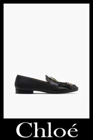 Chloé Ballet Flats For Women Fall Winter 5
