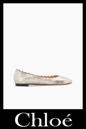 Chloé Ballet Flats For Women Fall Winter 9
