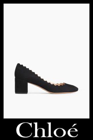 Chloé Footwear Fall Winter For Women 1