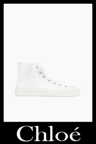 Chloé Footwear Fall Winter For Women 10