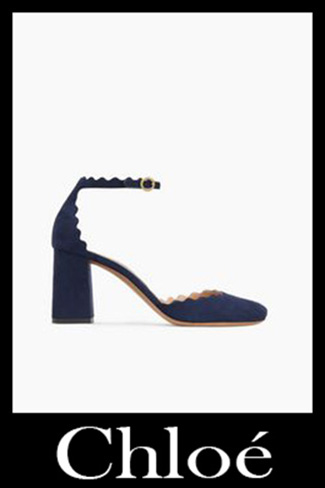 Chloé Footwear Fall Winter For Women 2