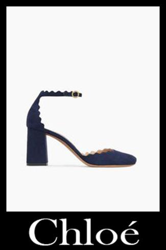 Chloé Footwear Fall Winter For Women 2