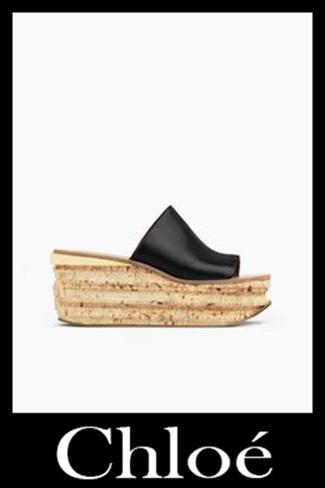 Chloé Footwear Fall Winter For Women 3
