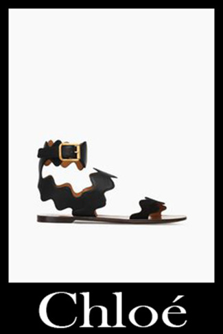 Chloé Footwear Fall Winter For Women 4
