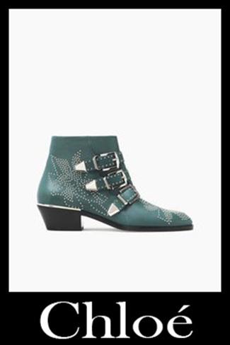 Chloé Footwear Fall Winter For Women 5