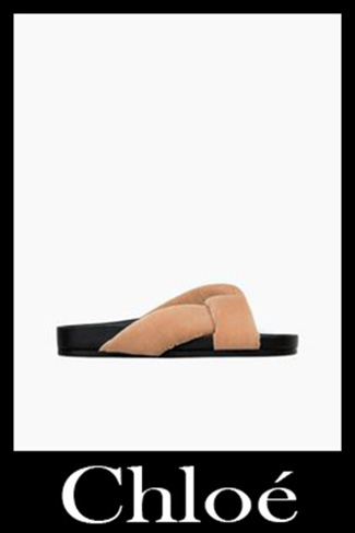 Chloé Footwear Fall Winter For Women 6