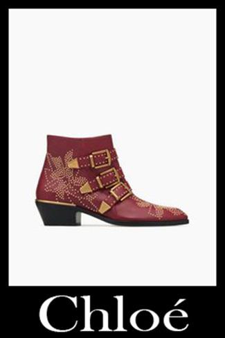 Chloé Footwear Fall Winter For Women 7