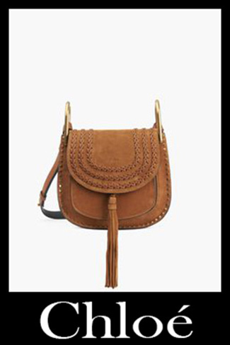 Chloé Preview Fall Winter Accessories Women 4