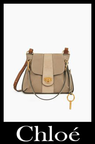 Chloé Preview Fall Winter Accessories Women 6