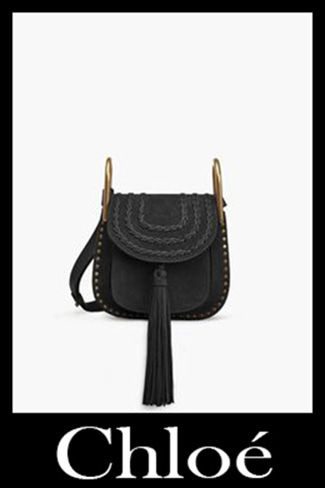 Chloé Preview Fall Winter Accessories Women 9