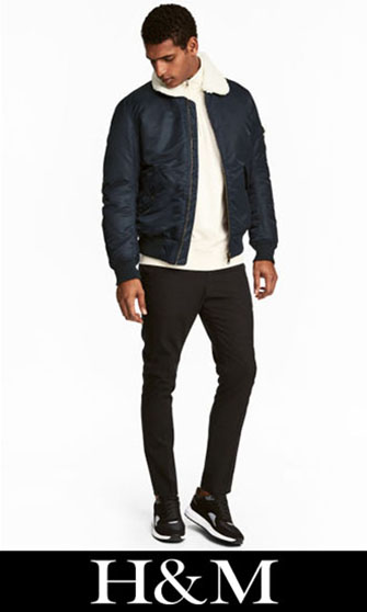 Clothing HM For Men Fall Winter 2