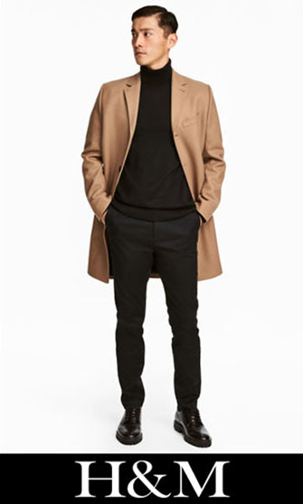 Clothing HM For Men Fall Winter 5
